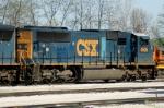 CSX 4505
